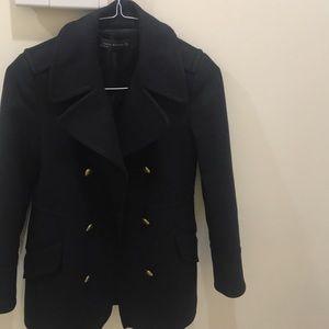 Zara Jacket Size Small
